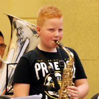 Opleiding Blaasmuziek